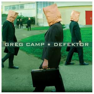 Album Defektor from Greg Camp