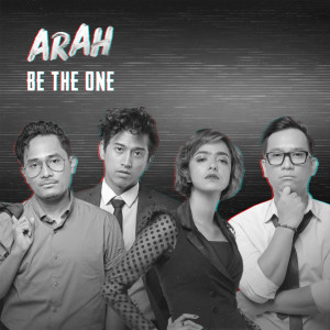 Album Be the One from Arah