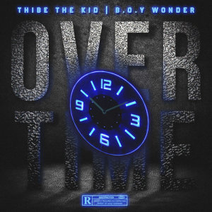Album Over-Time from B.O.Y Wonder