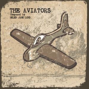Helen Jane Long的專輯The Aviators