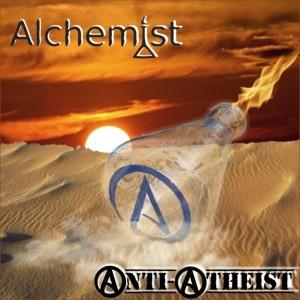 Alchemist的專輯Anti-Atheist
