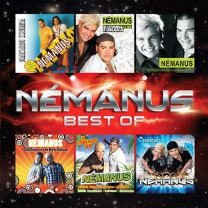 Album Best Of from Némanus