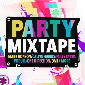 Party Mixtape 2015 Various