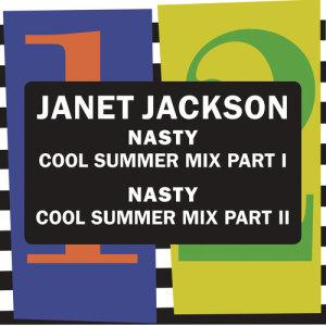 收聽Janet Jackson的Nasty歌詞歌曲