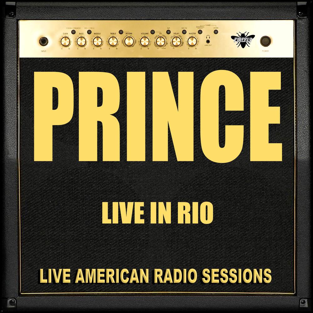 ฟังเพลงอัลบั้ม Live in Rio