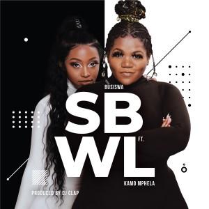 Album SBWL (Explicit) from Kamo Mphela