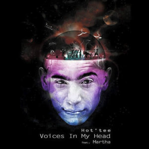 Album Voices in My Head from Hot'tee