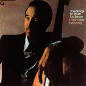 Album Something For Lester from Ray Brown