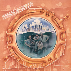 Album Locked In from Wishbone Ash