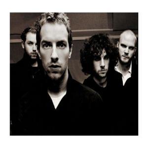 Coldplay的專輯Murder