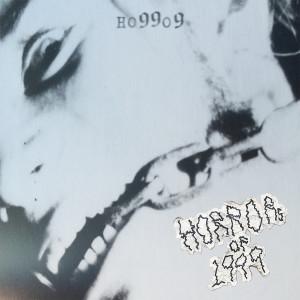 Ho99o9的專輯Horrors of 1999 (Explicit)
