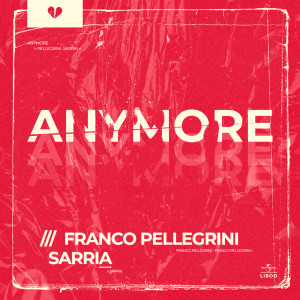 Album Anymore from Franco Pellegrini