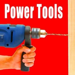 Sound Ideas的專輯Tools: Power
