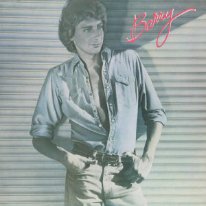 Album Barry from Barry Manilow