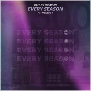 Every Season (feat. Henkie T) (Explicit)