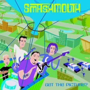 收聽Smash Mouth的Hang On歌詞歌曲