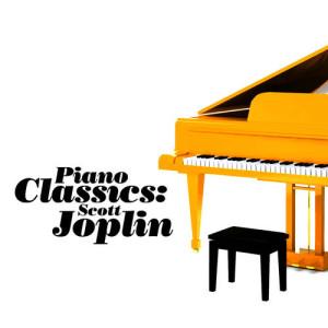 Album Piano Classics: Scott Joplin from Laura Sanz