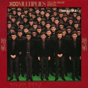 Album Multiplies from Yellow Magic Orchestra
