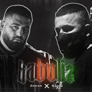 Album Kabuliz (Explicit) from Sadiq