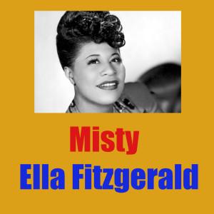 Ella Fitzgerald的專輯Misty