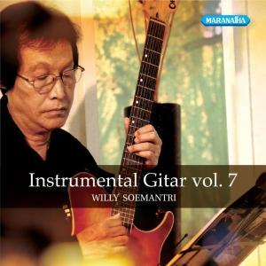 Instrumental Gitar, Vol. 7 dari Willy Soemantri