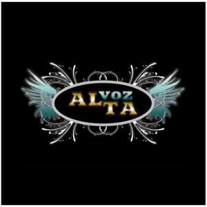 Album Altavoz from Altavoz