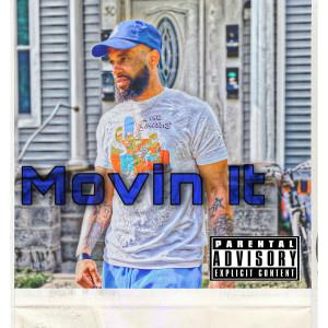 Album Movin It (Explicit) from Ren