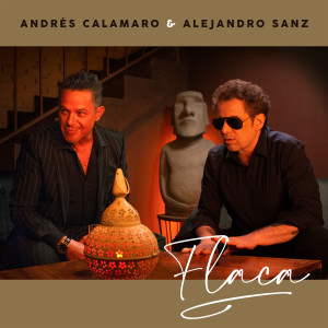 Alejandro Sanz的專輯Flaca