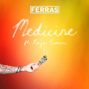 Listen to Medicine song with lyrics from Ferras