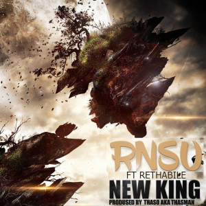 Listen to New King (Explicit) song with lyrics from RNSU