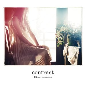 Album Contrast from TK from 凛として時雨