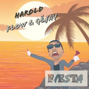Album fiesta from Harold Flow
