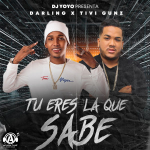 Listen to Tu Eres La Que Sabe song with lyrics from Darling