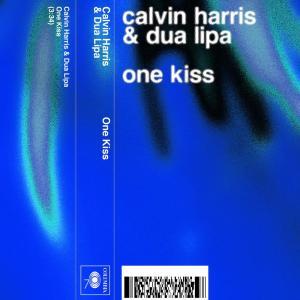 Calvin Harris的專輯One Kiss