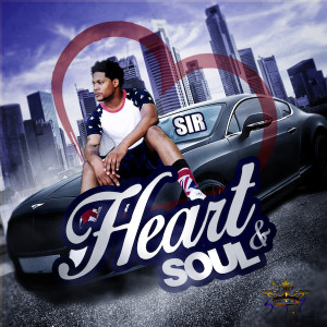 Album Heat and Soul from Sir