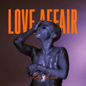Album Love Affair from Kelly Khumalo