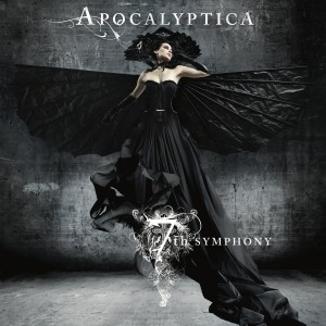 Listen to The Shadow of Venus song with lyrics from Apocalyptica