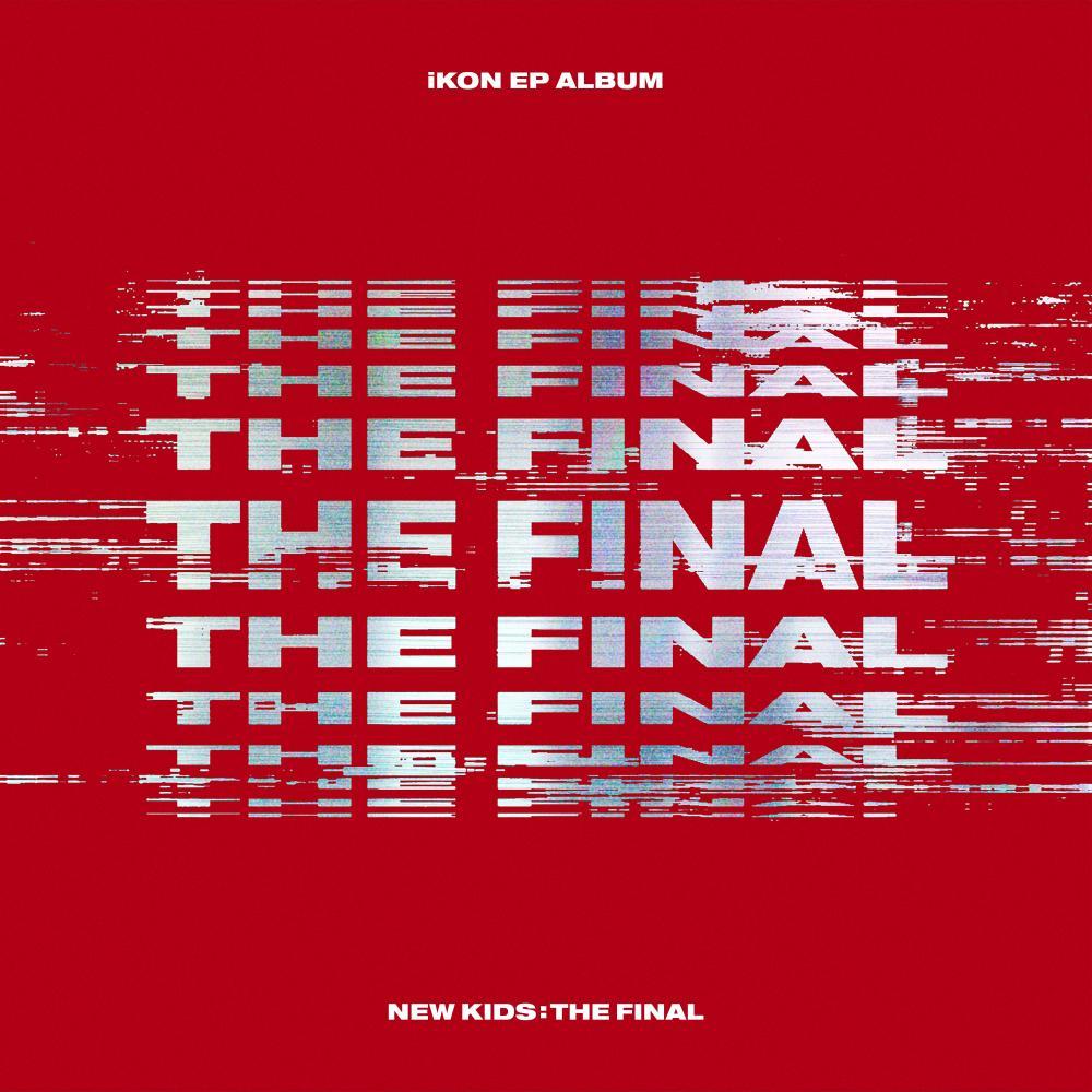 ฟังเพลงอัลบั้ม NEW KIDS : THE FINAL