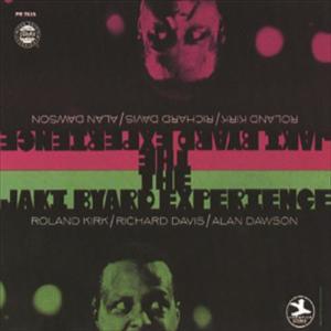 The Jaki Byard Experience 1998 Jaki Byard