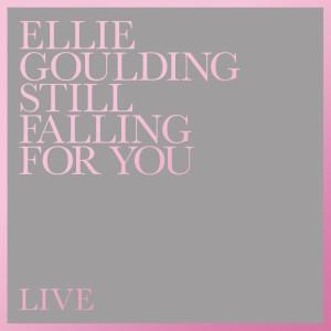 Still Falling For You 2016 Ellie Goulding