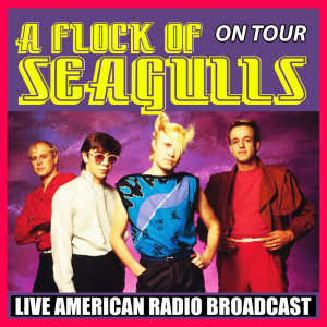 Album A Flock of Seagulls on Tour from A Flock Of Seagulls