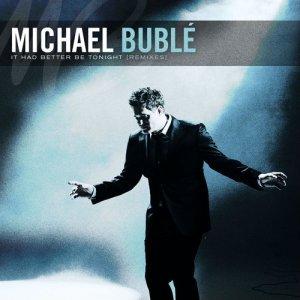 Listen to It Had Better Be Tonight (Meglio Stasera) [Eddie Amador Club Dub] (Eddie Amador's Club Dub) song with lyrics from Michael Bublé