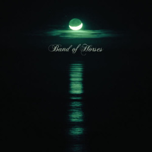 Band of Horses的專輯Cease to Begin