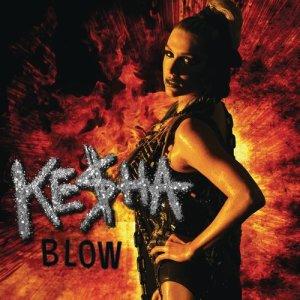Ke$ha的專輯Blow