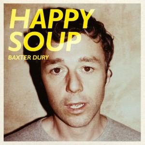 Album Happy Soup (Explicit) from Baxter Dury