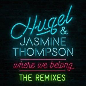 收聽Jasmine Thompson的Where We Belong (Extended Mix)歌詞歌曲