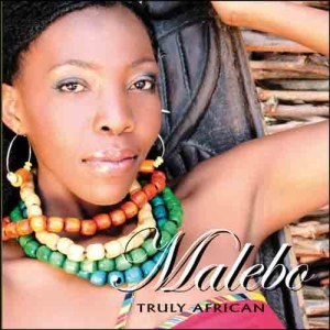 Album Truly African from Malebo