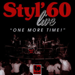 Album One More Time (Live) from Styl'60