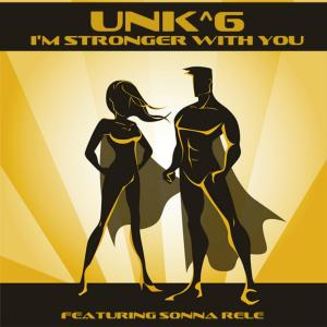 Album I'm Stronger with You from Sonna Rele