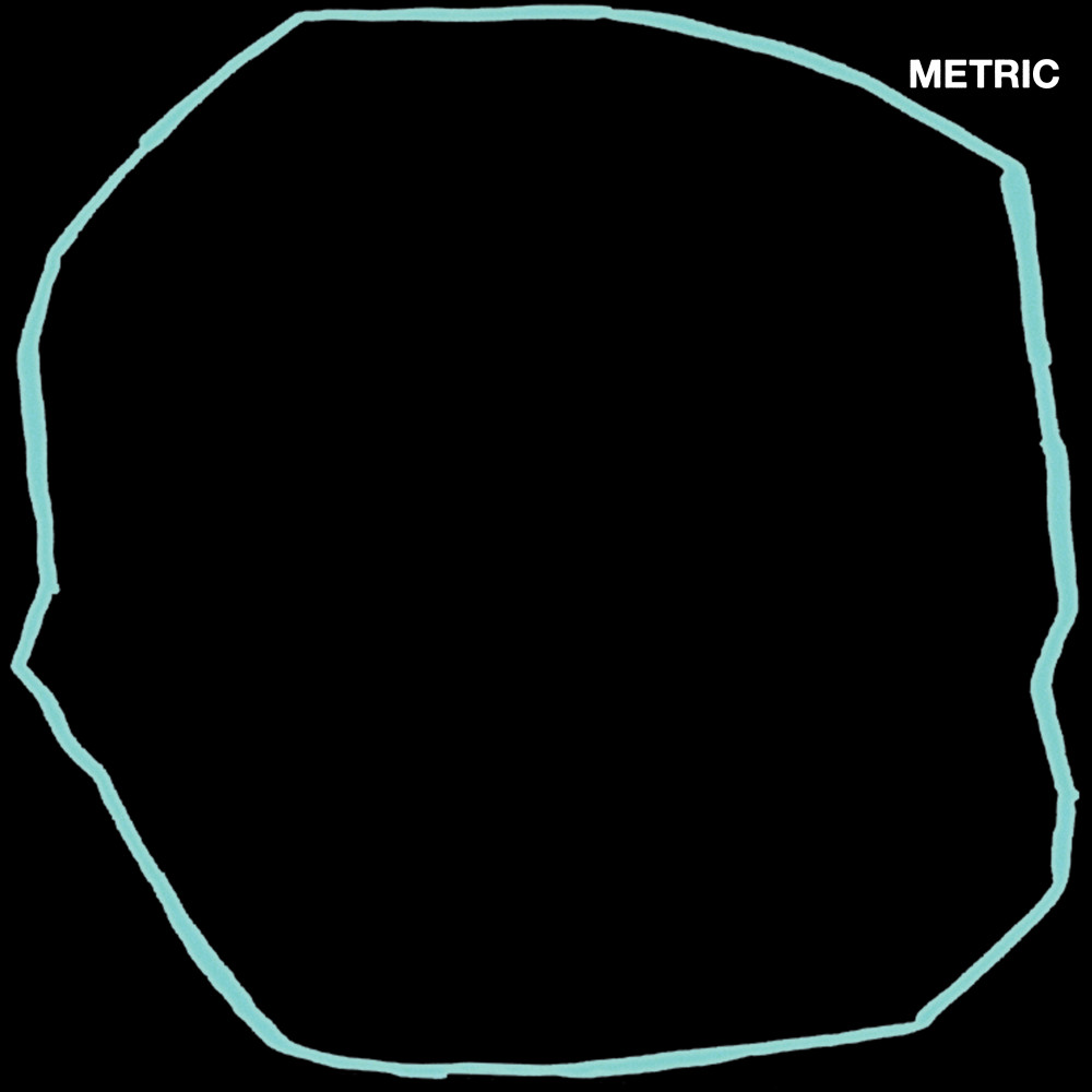 Now or Never Now 2018 Metric